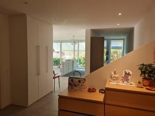 Moderno appartamento 4,5 alto standing Muralto (Zweitwohnsitz) (4)