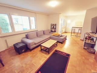 Schöne, helle 3.5 Zimmer-Wohnung (2)
