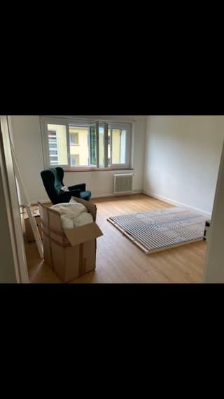 2.5 Zimmer Wohnung (4)