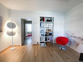 Bureaux idéalement situés au coeur de Lausanne (4)