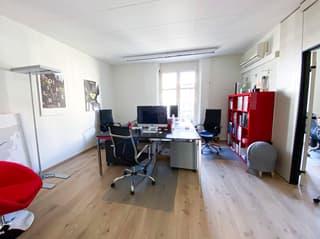 Bureaux idéalement situés au coeur de Lausanne (3)