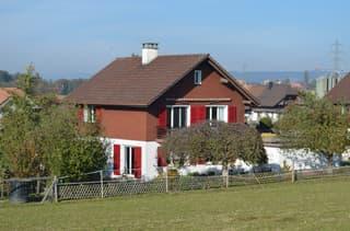 Einfamilienhaus in Mauss b. Gümmenen (3)