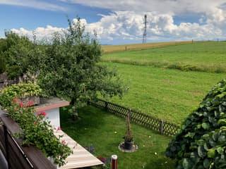 Einfamilienhaus in Mauss b. Gümmenen (4)