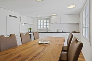 Möbliertes Wohnobjekt in Zürich (3)