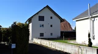 Zweifamilienhaus in Bollodingen (2)