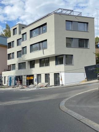 ERSTVERMIETUNG an attraktiver Lage in Zürich-Fluntern (4)