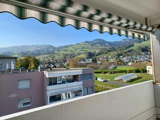 3.5 Dachwohnung in Altstätten SG (3)