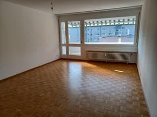 3.5 Dachwohnung in Altstätten SG (2)