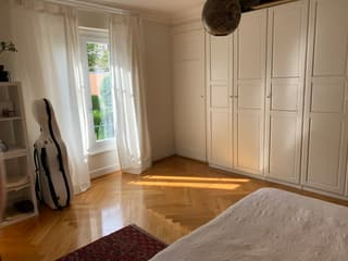 Appartement à Lausanne , Chailly (2)