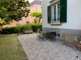 Appartement à Lausanne , Chailly (3)