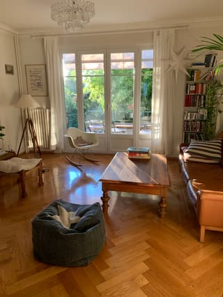 Appartement à Lausanne , Chailly (4)