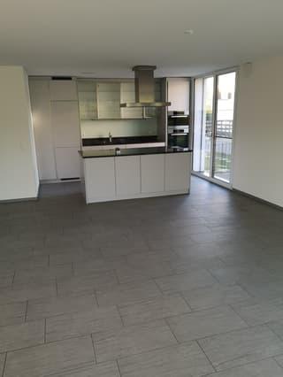 Doppeleinfamilienhaus in Biel-Benken BL (4)