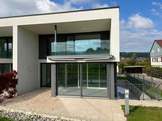 Doppeleinfamilienhaus in Biel-Benken BL (2)