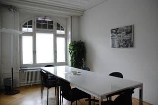 Schöner Raum in Bürogemeinschaft zu vermieten (4)