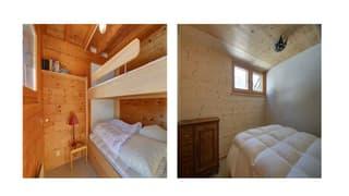 Appartement 4 pièces (meublé) à louer à Verbier (4)