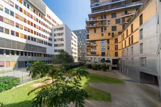 Möbliertes Wohnobjekt in Paris (3)