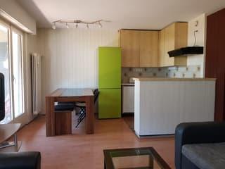 Duplex à Torgon (3)