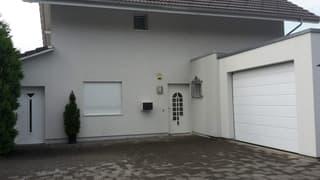 Modernes 7,5 Zimmer Einfamilienhaus (2)