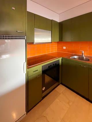 Schöne 2.5-Zimmer Wohnung in Filzbach mit Ausblick (4)