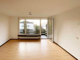 Schöne 2.5-Zimmer Wohnung in Filzbach mit Ausblick (3)