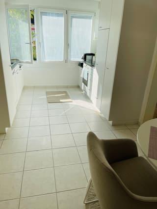 Wunderschöne helle Wohnung in Niederglatt ZH (3)