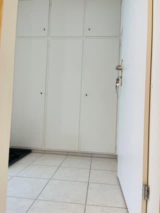 Wunderschöne helle Wohnung in Niederglatt ZH (4)