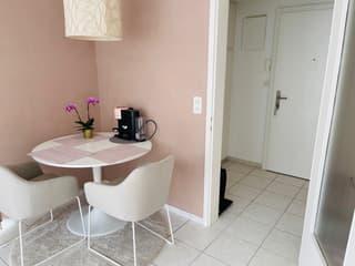 Wunderschöne helle Wohnung in Niederglatt ZH (2)