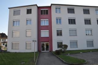 7 Wohnungen in einem Mehrfamilienhaus in Rothrist (2)