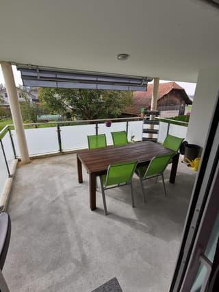 Wohnung in Obergerlafingen zu  vermieten (3)