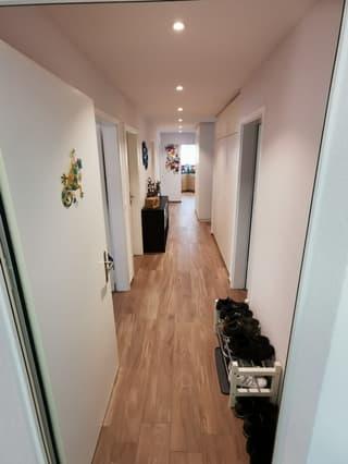 Wohnung in Obergerlafingen zu  vermieten (2)
