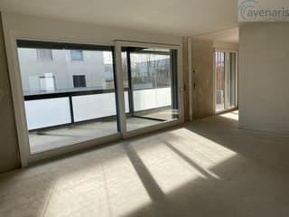 Letzte gehobene 4 1/2 Zimmer-WHG mit 300m2 Garten in Dreifamilienhaus (4)