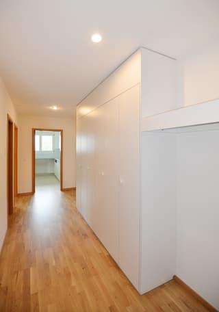 Sonnige Wohnung mit eigenem Bastelraum - 1x Monatmietzins geschenkt! (2)