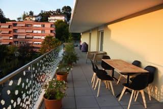 Appartement moderne (2)