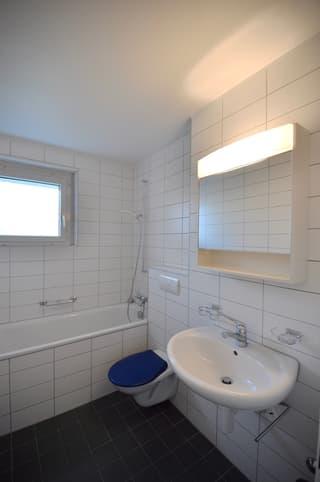 schöne, moderne Wohnung an ruhiger Wohnlage in Ipsach! (3)