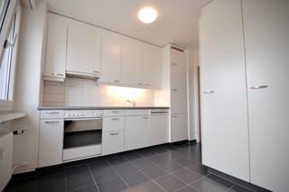 schöne, moderne Wohnung an ruhiger Wohnlage in Ipsach! (2)
