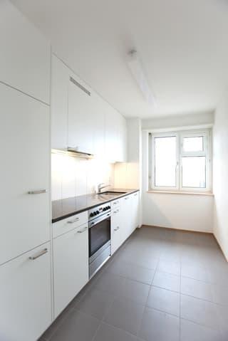 Moderne Wohnungen zu attraktivem Mietzins (2)