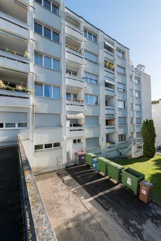 Quartier de Chailly (2)