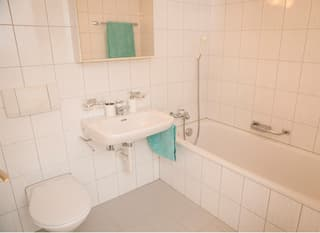 Tolle Single-Wohnung (4)