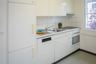 Tolle Single-Wohnung (2)