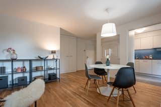 Toll sanierte 3.5-Zimmerwohnungen  noch 3 Wohnungen verfügbar! (2)