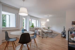 Toll sanierte 3.5-Zimmerwohnungen  noch 3 Wohnungen verfügbar! (3)
