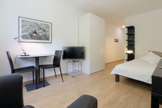 Exklusive vollmöblierte Wohnungen (3)