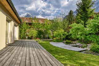 Agentur Wyss AG: Traumhaftes Einfamilienhaus mit grossem Garten (2)