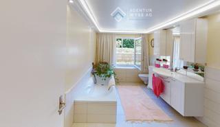 Agentur Wyss AG: Traumhaftes Einfamilienhaus mit grossem Garten (4)