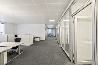 Arbeitsplatz im Work Space Gossau (3)