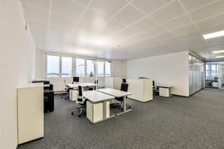 Arbeitsplatz im Work Space Gossau (2)