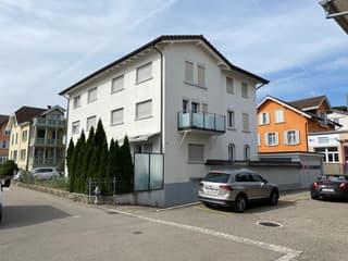 6-Familienhaus im Zentrum von Wil mit Mietzinspotenzial (2)