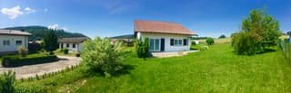 BUIX, belle villa située à un emplacement exceptionnel sur la colline en limite champs (2)