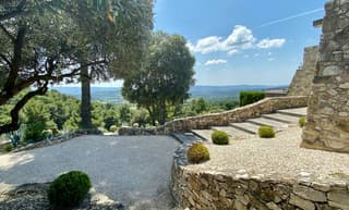Un lieu unique en Provence (4)