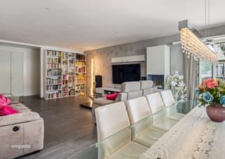Grosszügig und modern - traumhafte 4.5-Zimmer-Familienwohnung mit Stil (3)